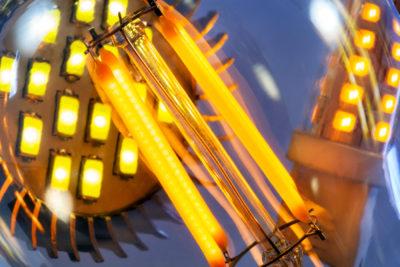 Пенсионная реформа для светодиодов