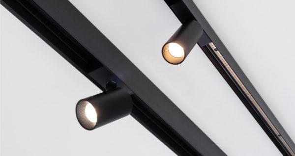 MAG-25 — миниатюрная трековая магнитная система от Arlight