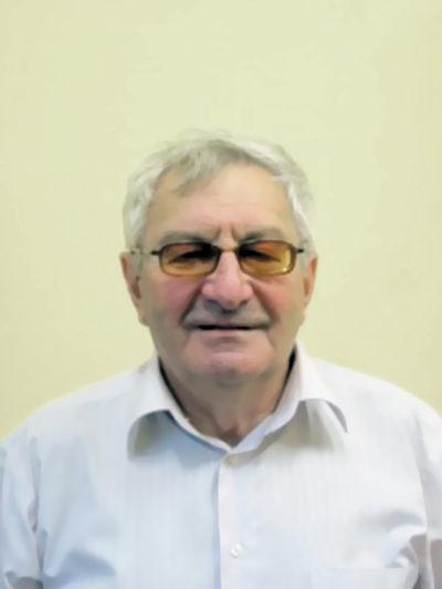 Павел Зак, д. б. н., профессор, ведущий научный сотрудник ИБХФ им. Н. М. Эмануэля РАН