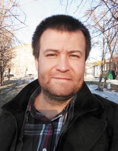 Антон Шаракшанэ, к. т. н., главный конструктор, руководитель отдела метрологии и сертификации ООО «ЛЕД–Эффект»