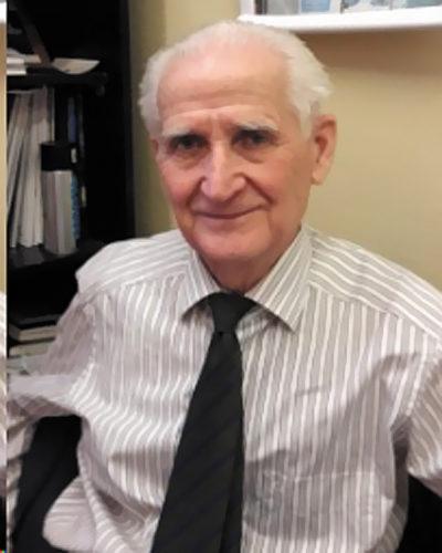 Рафаил Тукшаитов, д. б. н., профессор кафедры «Промышленная электроника и светотехника» Казанского государственного энергетического университета (КГЭУ)