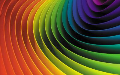 Прогнозирование сдвига цветности светодиодов