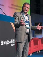 Марк Фонтойнон из Университета Ольборга (Aalborg University) комментирует Приложение IEA по SSL