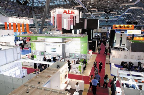 Interlight Moscow powered by Light+Building приглашает