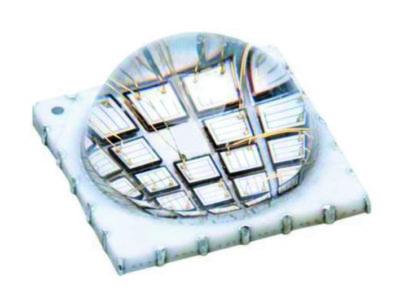 Внешний вид модуля серии LZP