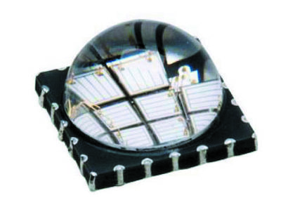 Внешний вид модулей серии LZC