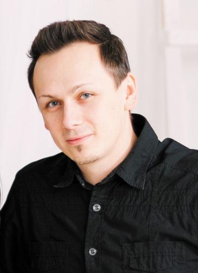 Юрий Молодкин, старший инженер по светотехнической продукции ИБВ «Электроник»