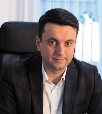 Сергей Мордавченков, операционный директор ООО «Торгово-производственная компания «Вартон»
