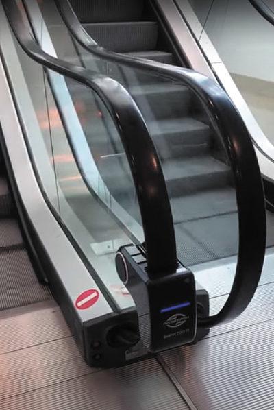 Испытания УФ-дезинфектора в метро Санкт-Петербурга
