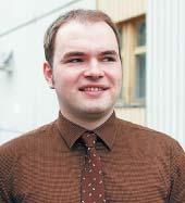 Ошурков Илья Анатольевич, ведущий инженер, холдинг «БЛГРУПП»