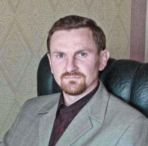 Куреной Альберт Викторович, технический директор ООО«ТРИАЛАН»/ТМLEDinGRAD