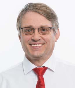 Стив Робертс, технический директор компании RECOM Power