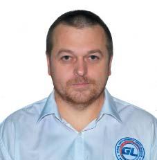 Фомичев Максим Владимирович, главный инженер, завод светодиодных светильников «Good Light»