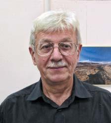 Герасимов Александр Алексеевич, к.т. н., начальник отдела перспективных разработок, НПП «Ирбис»