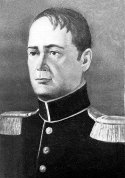 Петр Григорьевич Соболевский