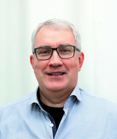 Александр Карев,   директор по науке, к. т. н., МГК «Световые Технологии»