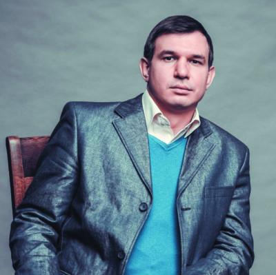 Виктор Станев, генеральный директор ООО «НПК «Позитрон»