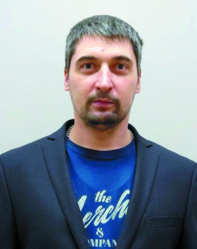 Иван Соколов, генеральный директор ООО «МонтажЕвроЛидер» (коммерческое название Health-life)