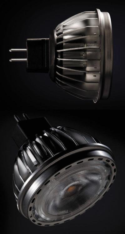 Лампа LM16