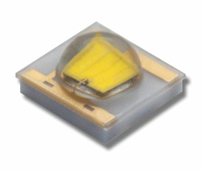 Мощные светодиоды серии C35 компании SemiLEDs