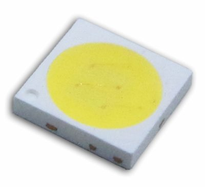 Сверхъяркие светодиоды серии PAC-3030 компании SemiLEDs