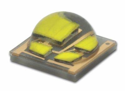 Мощные светодиоды серии N5 компании SemiLEDs