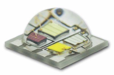 Мощные светодиоды серии M63 компании SemiLEDs