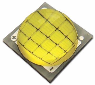 Мощные светодиоды серии M90 компании SemiLEDs