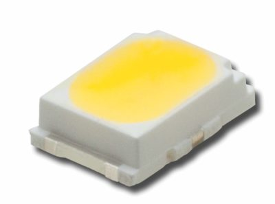 Сверхъяркие светодиоды серии PAC-3022 компании SemiLEDs