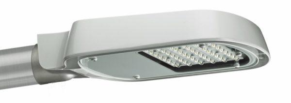 Типовой светодиодный светильник для замены светильника с лампой ДНат150