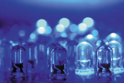 Российский рынок светодиодов: состояние и перспективы развития