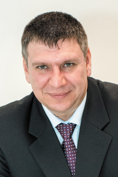 Александр Богданов, МГК «Световые Технологии»