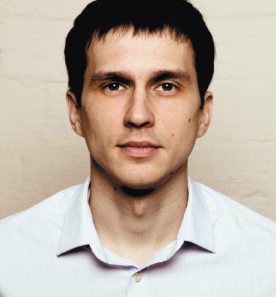 Александр Чуваткин, АО «НПО «Электромашина»