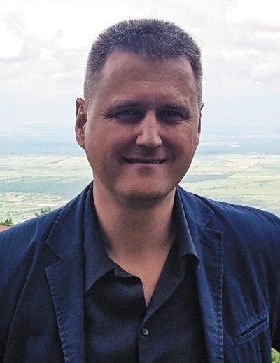 Дмитрий Юровских, Cree
