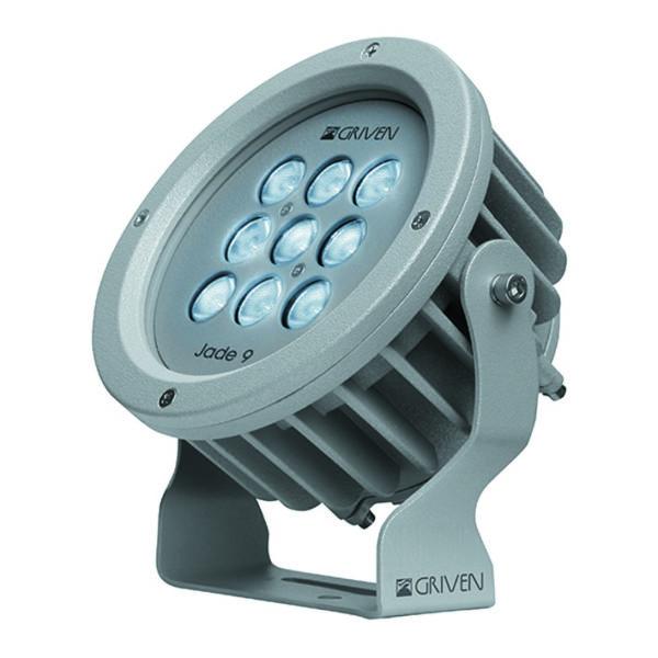 Прожектор направленного света компании GRIVEN
