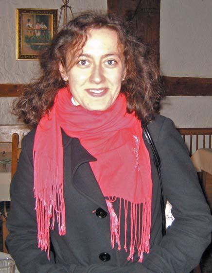 Ангелика Бадер