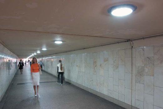 Светодиодные светильники на основе светодиодов Cree