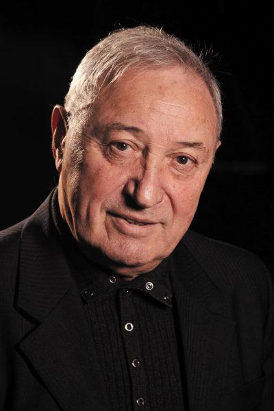Владимир Семенович Абрамов