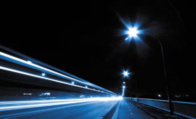 Обзор рынка светодиодных осветительных установок для автодорожного освещения