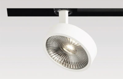 Светильник компании XAL c гибридной линзой Ledlink Optics