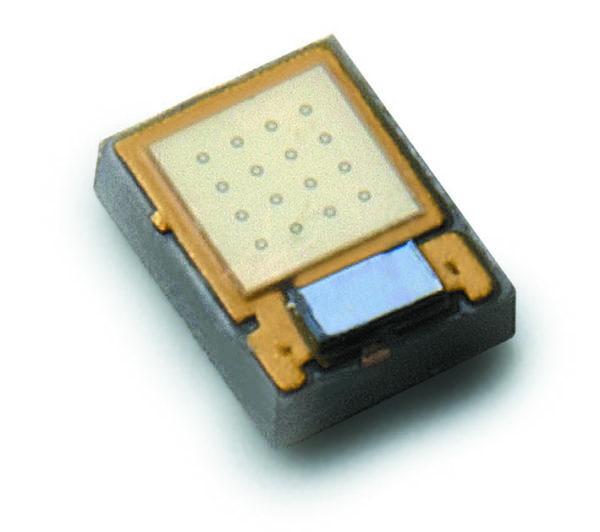 Мощный светодиод серии LuxeonZUV компании Lumileds