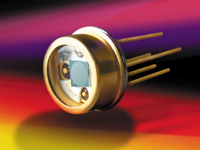 Узконаправленные излучающие диоды и модули инфракрасного диапазона с силой излучения до 200 Вт/ср