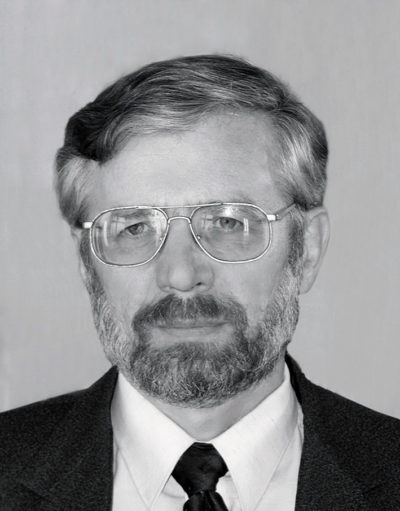Олег Зотин, главный специалист АО «НИИТМ»