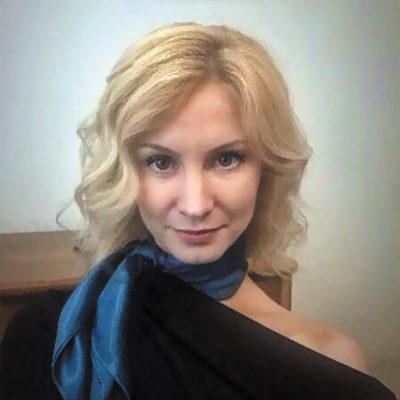 Татьяна Тришина, «Трион ЛЕД»