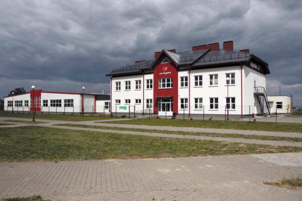 Завод «Арлайт и К»