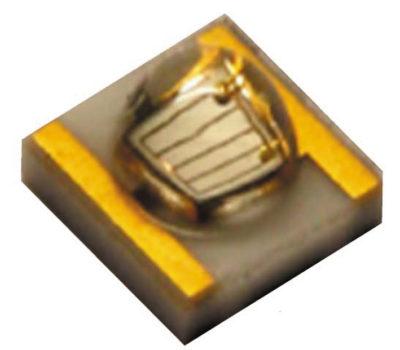 Мощные УФ-светодиоды C35L-U-A компании SemiLEDs