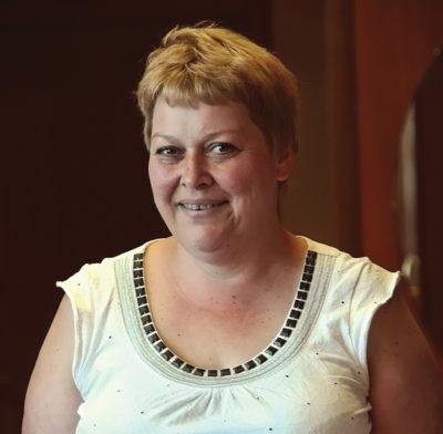 Горшкова Татьяна Борисовна, начальник лаборатории колориметрии и фотометрии некогерентного излучения ВНИИОФИ