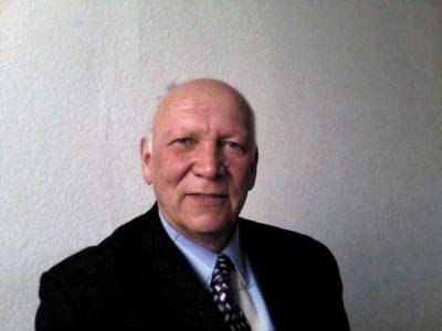 Кожевников Юрий Иванович, директор ООО «Александровский испытательный центр»