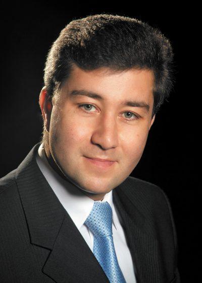 Никифоров Сергей Григорьевич, руководитель лаборатории «АРХИЛАЙТ», к. т. н.