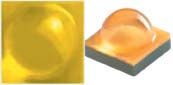 Внешний вид светодиода XB-D